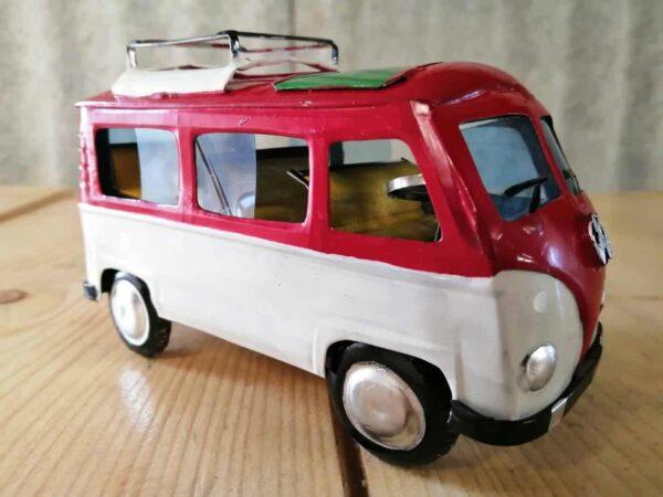 Handmade VW Camper