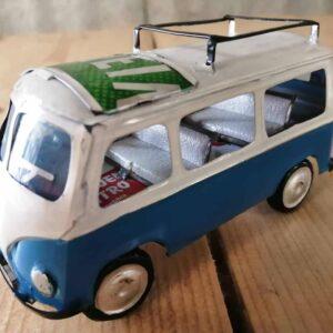 handmade model vw camper