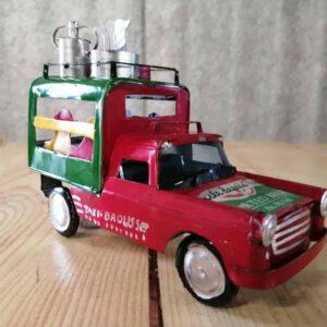 model bush taxi