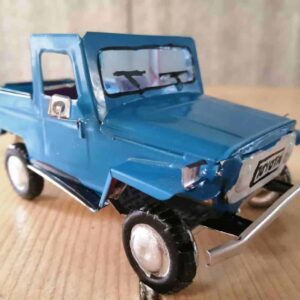 model toyota landcruiser