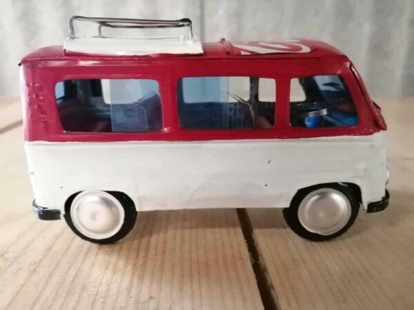 handmade model vw bus