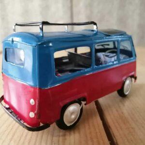 model vw bus