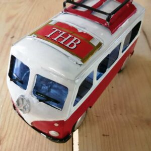 handmade model vwbus