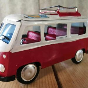 handmade model vw bus