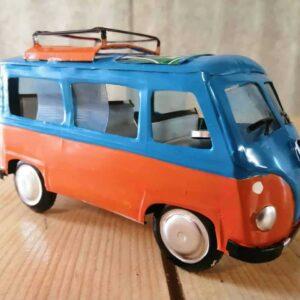 handmade model vw campe