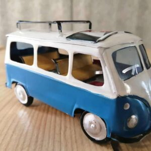 handmade model vw camper