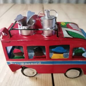 Handmade-model-Bush-taxi