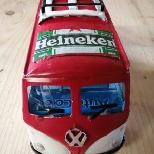 Handmade-model-VWbus-