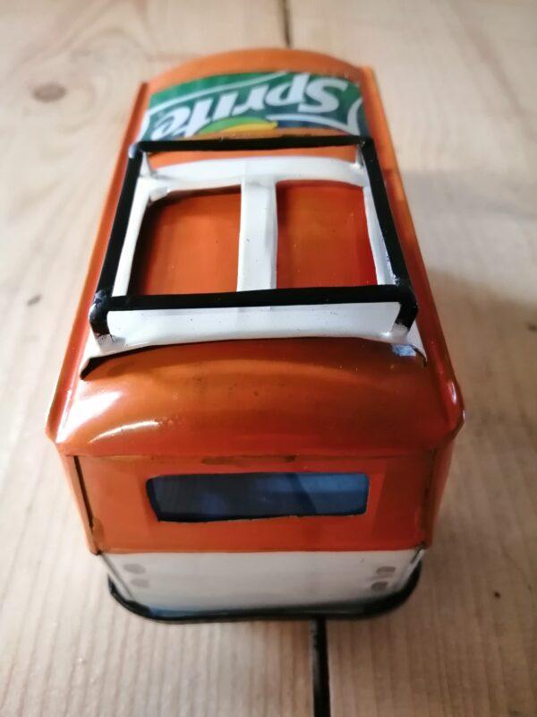Handmade-model-VWbus