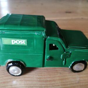 An Post Van